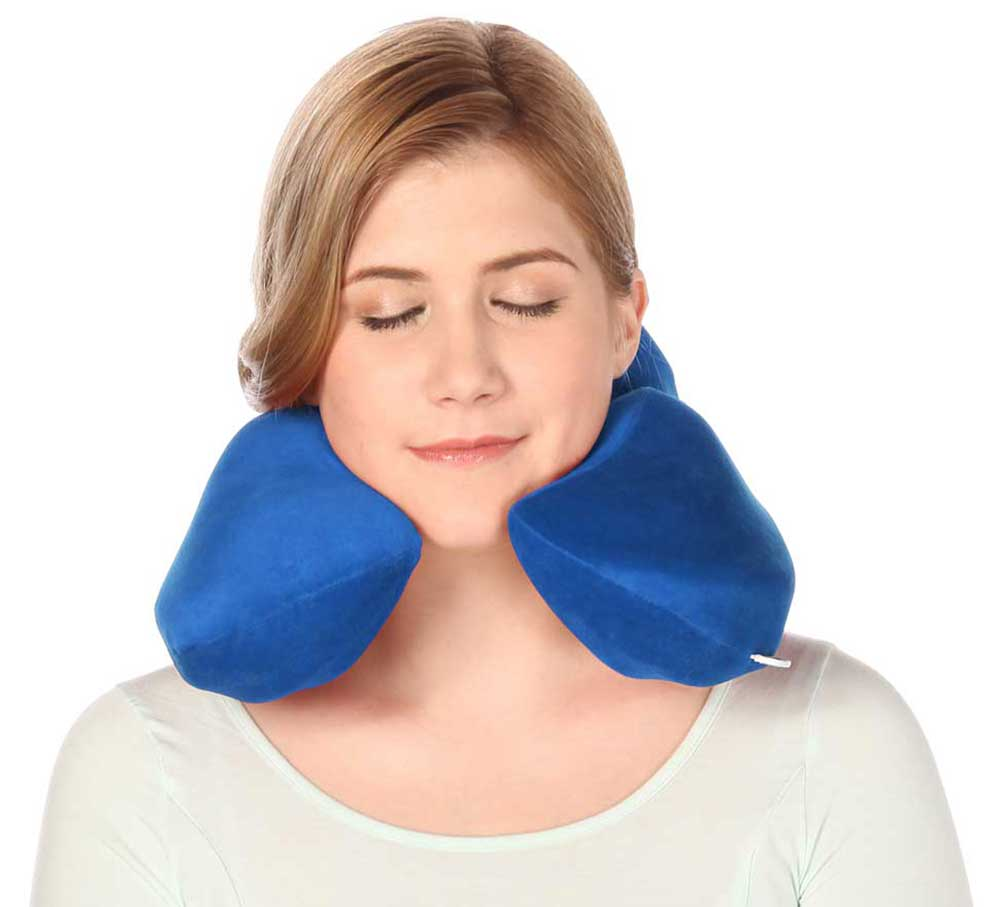 Buy Chiropractor Recommended Amp Supportive Travel Neck